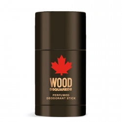 Dsquared2 Wood pour Homme Deodorant Stick 75 ml