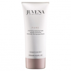 Juvena Pure Cleansing Clarifying Cleansing Foam Reinigingsschuim 200 ml