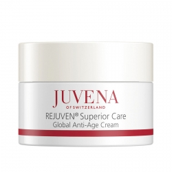 Juvena Rejuven Men Global Anti-Age Cream Gezichtscrème 50 ml