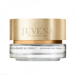 Juvena Skin Rejuvenate Intensive Nourishing Day Cream Dagcrème 50 ml