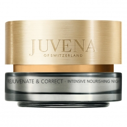 Juvena Skin Rejuvenate Intensive Nourishing Night Cream Nachtcrème 50 ml
