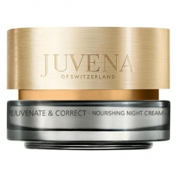 Juvena Skin Rejuvenate Nourishing Night Cream Nachtcrème 50 ml