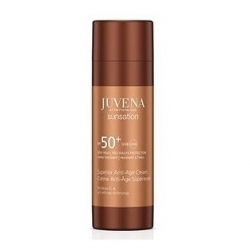 Juvena Sunsation Superior Anti-Age Cream SPF 50+ Zonnecrème 50 ml