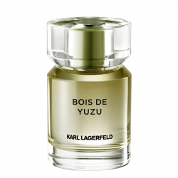 Karl Lagerfeld Bois de Yuzu Eau de Toilette Spray 50 ml