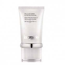 La Prairie Cellular Swiss UV Protection Veil Zonnecreme 50 ml