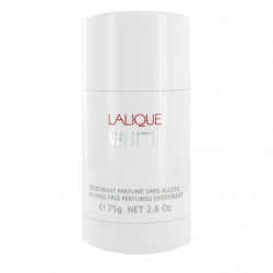 Lalique White Deodorant Stick 75 gr