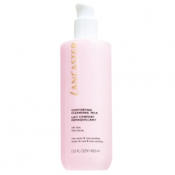 Lancaster Cleansing Block Comforting Cleansing Milk Reinigingsmelk 400 ml