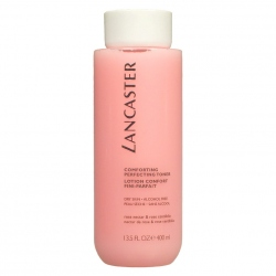 Lancaster Cleansing Block Comforting Perfecting Toner 400 ml