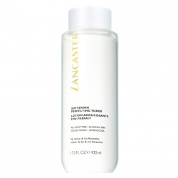 Lancaster Cleansing Block Softening Perfecting Toner 400 ml