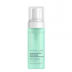 Lancaster Micellar Detoxifying Cleansing Water-To-Foam Reinigingsschuim 150 ml