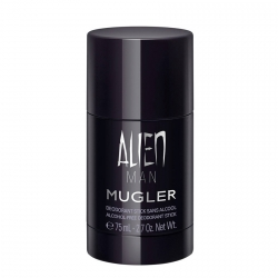 MUGLER Alien Man Deodorant Stick 75 ml