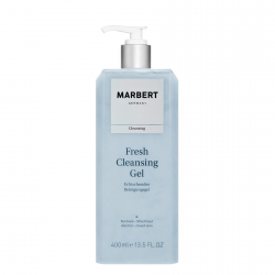 Marbert Fresh Cleansing Gel Reinigingsgel 400 ml