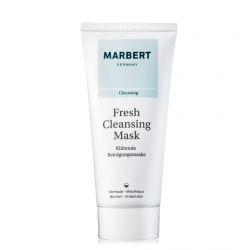 Marbert Fresh Cleansing Mask Masker 100 ml