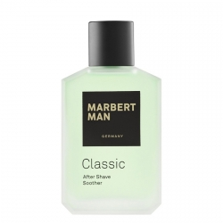 Marbert Man Classic After Shave Soother Aftershave Balm 100 ml