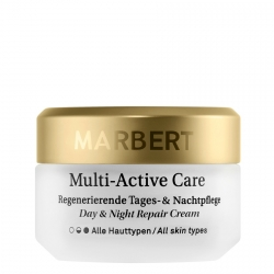 Marbert Multi-Active Care Day & Night Repair Cream Dag- en Nachtcrème 50 ml