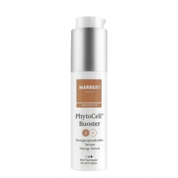 Marbert Phyto-Cell Booster Energy Serum Gezichtsserum 50 ml