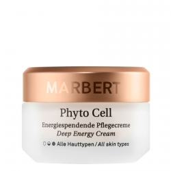Marbert Phyto-Cell Deep Energy Cream Gezichtscrème 50 ml