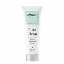 Marbert Pura Clean Regulating Cream Gezichtscrème 50 ml