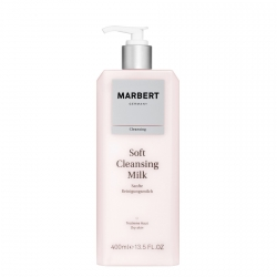 Marbert Soft Cleansing Milk Reinigingsmelk 400 ml