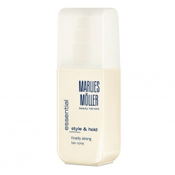 Marlies Moller Style & Hold Finally Strong Haarspray 125 ml
