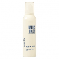 Marlies Moller Style & Hold Flexible Styling Foam Haarschuim 200 ml