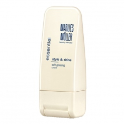 Marlies Moller Style & Shine Soft Glossing Cream Modelleercreme 100 ml