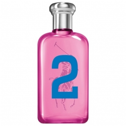 Ralph Lauren Pink No. 2 Eau de Toilette Spray 30 ml