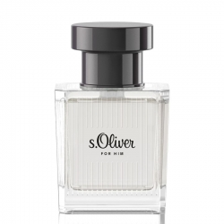 S. Oliver For Him Aftershave Lotion 50 ml