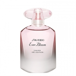 Shiseido Ever Bloom Sakura Art Edition Eau de Parfum Spray 50 ml