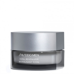 Shiseido Men Total Revitalizer Gezichtscrème 50 ml