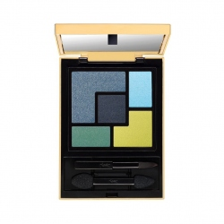 Yves Saint Laurent Couture Palette Oogschaduw 1 st.