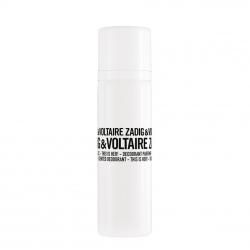 Zadig & Voltaire This is Her! Deodorant Spray 100 ml
