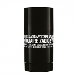 Zadig & Voltaire This is Him! Deodorant Stick 75 gr