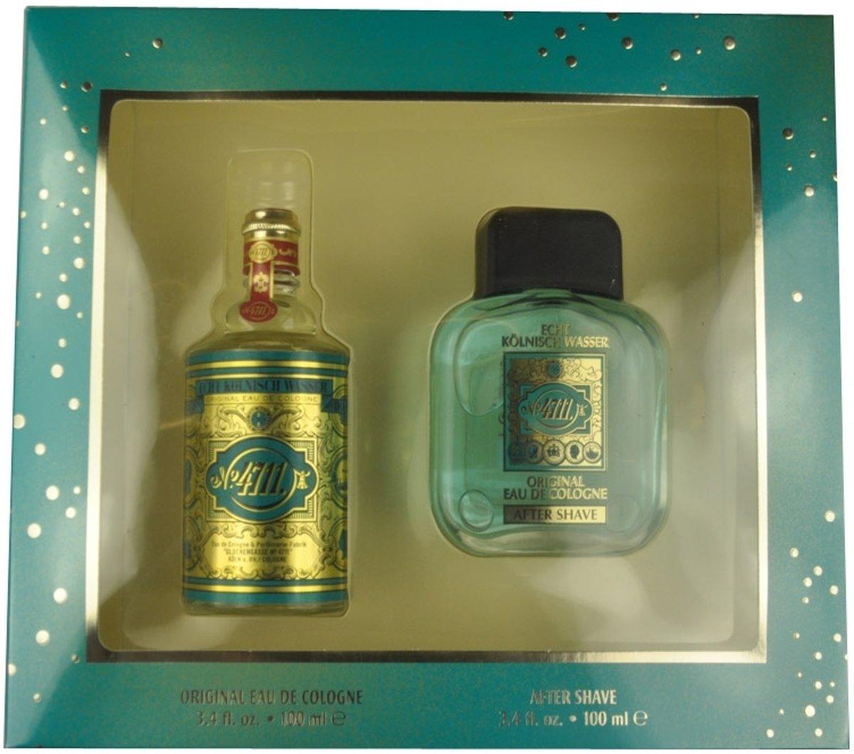 4711 Geschenkset parfums