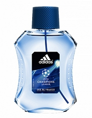 Adidas Champions League Eau De Toilette Man 50ml
