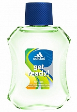Adidas Get Ready Aftershave 50ml