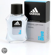 Adidas Ice Dive Aftershavelotion 50ML
