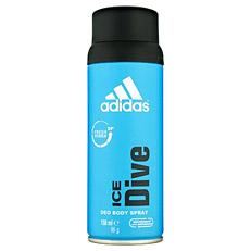 Adidas Deodorant parfums