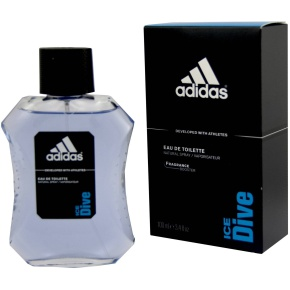 Adidas Ice Dive Eau de Toilette 50 ml