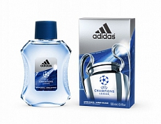 Adidas Uefa Champions League Edition Adidas For Men Edt 100ml