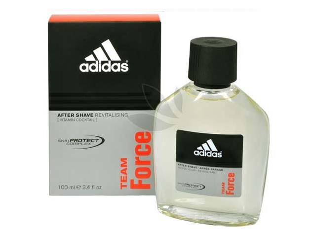 Adidas Team Force Man Aftershave 100ML