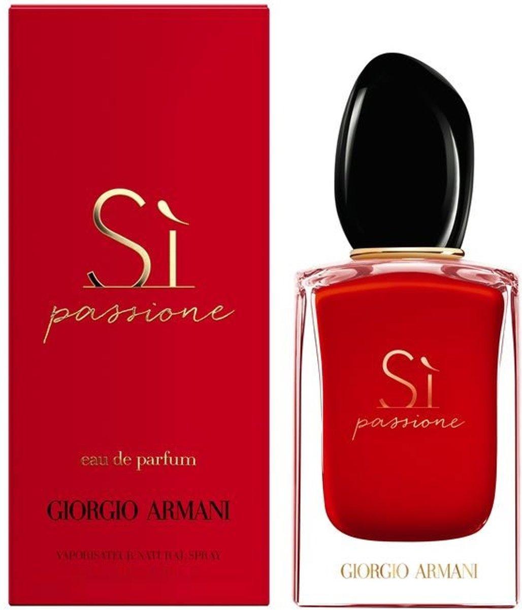 Armani Dames parfums