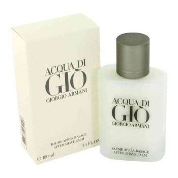 Armani Acqua Di Gio homme after shave balm for Men 100 ml