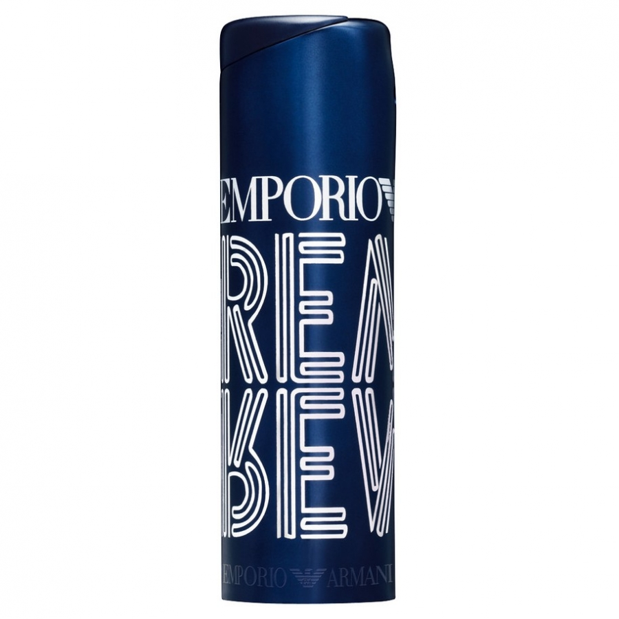 Armani Remix Him Eau de Toilette Spray for Men 30 ml