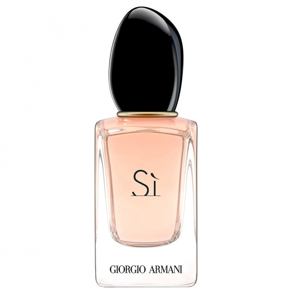 Armani Si Eau de Parfum Spray 150 ml