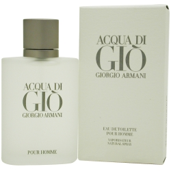 Armani Acqua Di Gio for her Eau de toilette 100ML