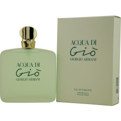 Armani Acqua Di Gio for her Eau de toilette 50ML