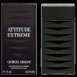 Eau De Armani 3605520964503 Extreme Toilette Attitude 75ml tshCxQdr
