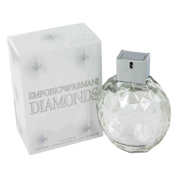 Armani Diamonds Eau de toilette 50ML