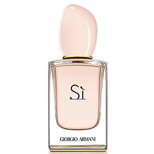 Giorgio Armani Sì eau de toilette spray 50ML